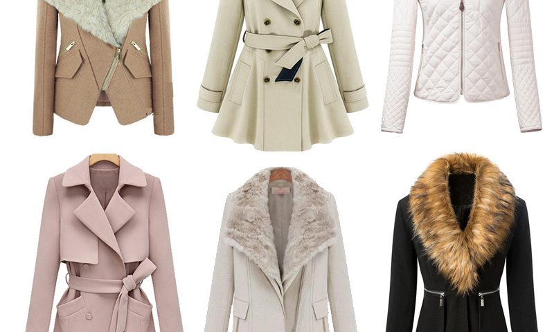 Beautiful Winter Coats - Tradingbasis