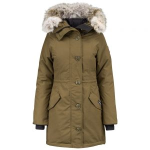 canada goose london store sale